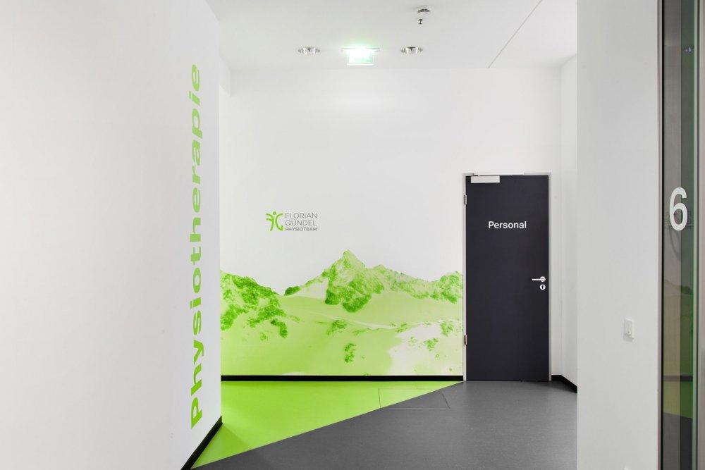 Florian Gündel Physioteam — FORMAAT
