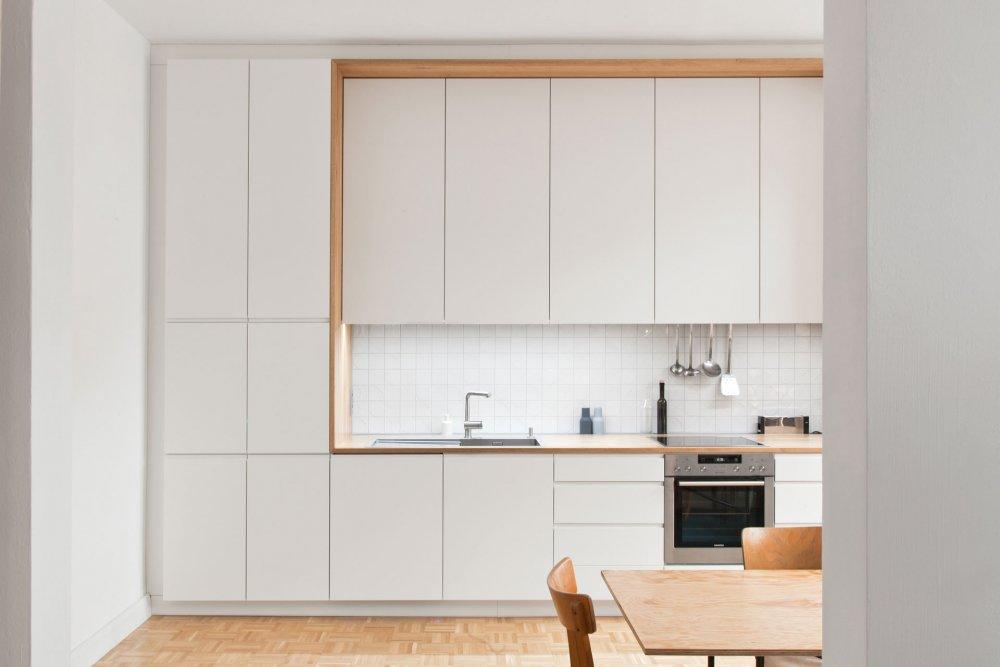 Küche Kohl — FORMAAT