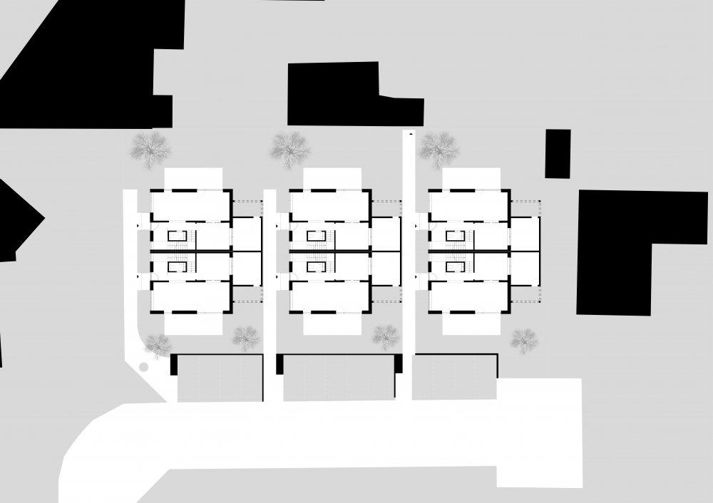 Wohnbebauung LWR — FORMAAT