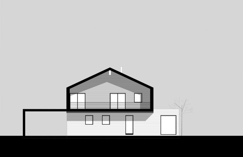 Haus H2 — FORMAAT