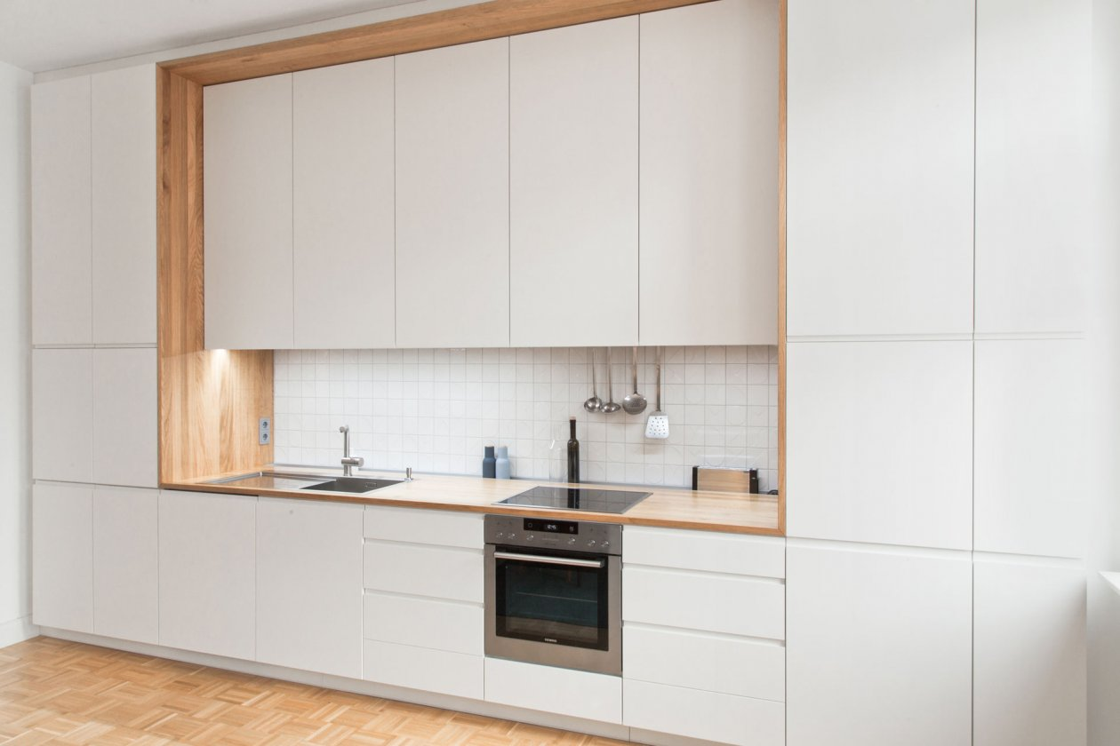 Küche Kohl