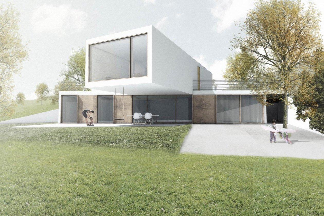 Haus W