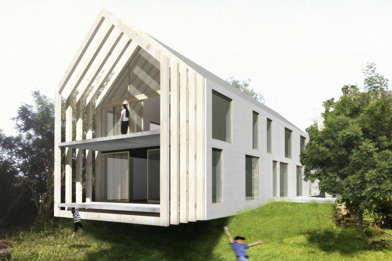 Haus H1