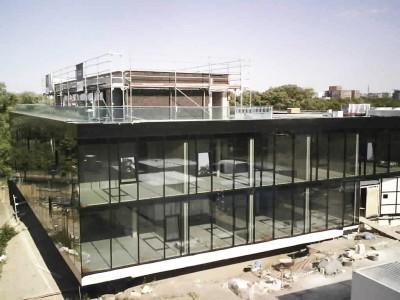 HQ-Bürogebäude
